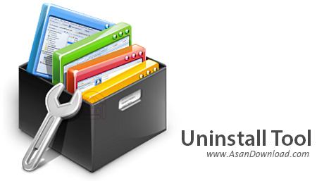 دانلود Uninstall Tool v3.5.5 Build 5580 - نرم افزار حذف برنامه های نصب شده