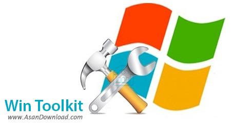 دانلود Win Toolkit v1.5.4.12 + DISM Installer v1.0.5 - نرم افزار سفارشی سازی ویندوز