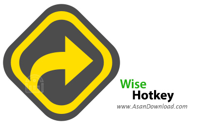 دانلود Wise Hotkey v1.2.6.56 - نرم افزار ایجاد کلیدهای ترکیبی
