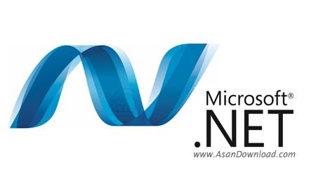 دانلود Microsoft .NET Framework v4.6.2 - مجموعه کامل نسخه های دات نت فریم ورک