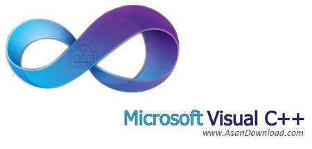 دانلود Microsoft Visual C++ 2005-2008-2010 SP1 + 2012 Update 4 + 2013 + 2015 + 2017 Redistributable Package x86/x64  - کامپوننت مورد نیاز جهت اجرای برنامه و بازی های ویندوز
