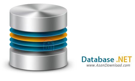 دانلود Database .NET v16.8.5778.1 - نرم افزار سازماندهی بانک اطلاعاتی