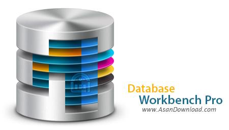 دانلود Database Workbench Pro v5.0.6.0 - نرم افزار ساخت و مدیریت پایگاه داده