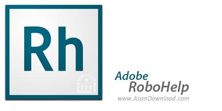 دانلود Adobe RoboHelp 2015 v12.0.4.1 - نرم افزار ساخت فایل راهنما
