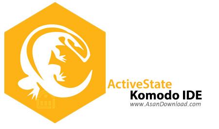 دانلود ActiveState Komodo IDE v10.1.4.89515 - نرم افزار کدنویسی تحت وب