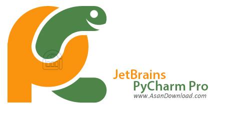 دانلود JetBrains PyCharm Pro v2018.2.4 - نرم افزار برنامه نویسی Python