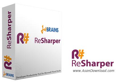 دانلود JetBrains ReSharper Ultimate v2017.2 - نرم افزار کدنویسی در محیط ویژوال استودیو