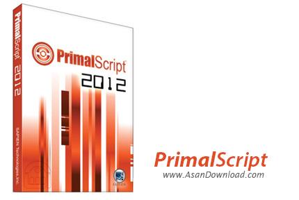دانلود PrimalScript 2015 v7.1.73 x86 - نرم افزار قدرتمند اسکریپت نویسی چند زبانه