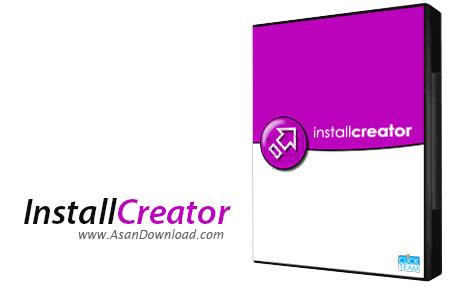 دانلود ClickTeam Install Creator Pro v2.0.36 - نرم افزار ساخت فایل های Setup