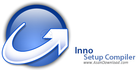 دانلود Inno Setup Compiler v5.6.1 - نرم افزار ساخت فایل های Setup