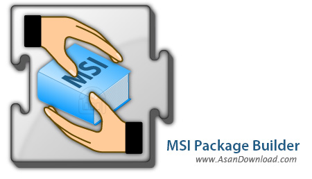 دانلود MSI Package Builder v5.2.8.3210 - نرم افزار ساخت فایل های Setup