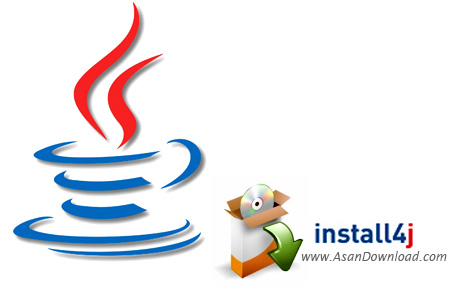 دانلود Install4j v7.0.6 Build 7181 - نرم افزار ساخت فایل نصب برنامه های جاوا
