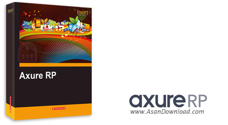 دانلود Axure RP Enterprise v8.1.0.3377 - نرم افزار نمونه سازی وب سایت