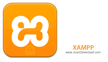دانلود XAMPP v7.1.7 - نرم افزار شبیه ساز وب سرور بر روی ویندوز MySQL، PHP , Per