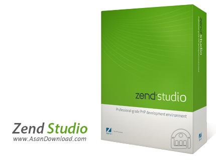 دانلود Zend Studio v13.6.1 - نرم افزار برنامه نویسی به زبان پی اچ پی