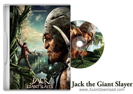 دانلود Jack the Giant Slayer 2013 - فیلم سینمایی جک غول کُش (دوبله فارسی)