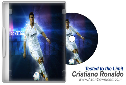 دانلود مستند Cristiano Ronaldo: Tested to the Limit 2011