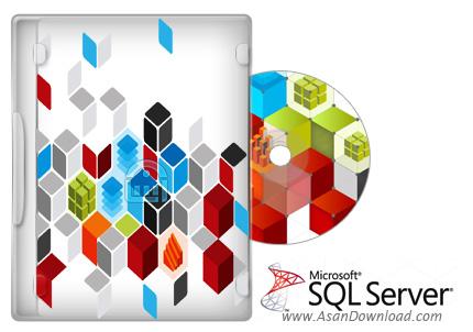 دانلود Tutorial Microsoft Sql Server 2012 - آموزش فارسی اس کیو ال سرور