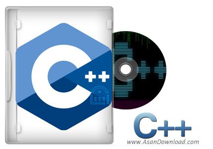 دانلود ++Tutorial C - آموزش فارسی زبان برنامه نویسی سی پلاس پلاس